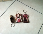 gant. kunci batik  1200
